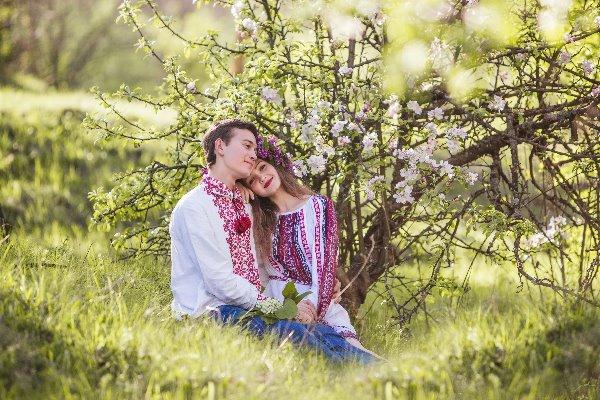 同棲と結婚