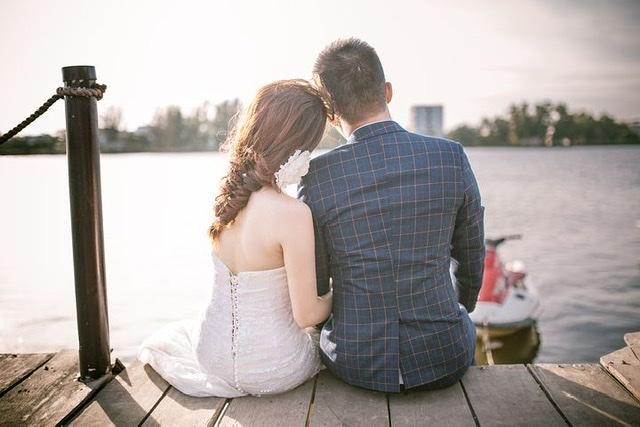 結婚相手の選び方