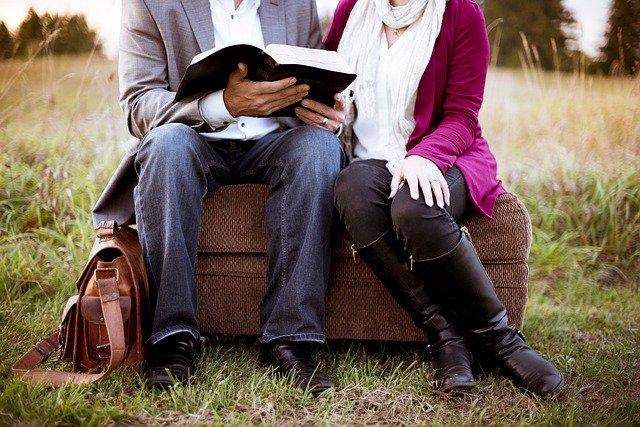 結婚相手を選ぶ条件