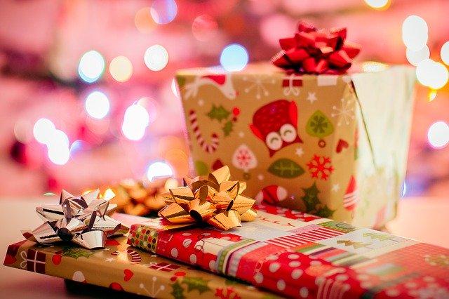 プレゼント遠慮