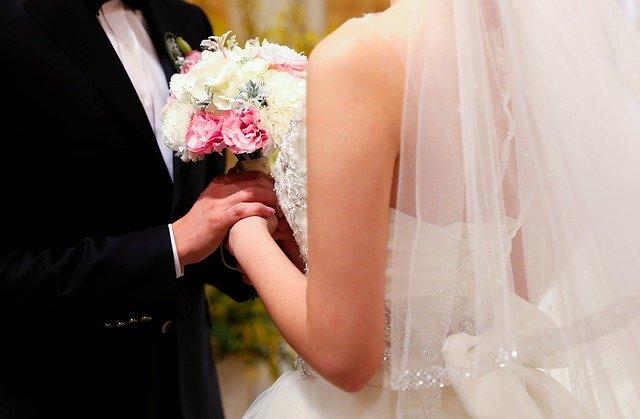 成婚のイメージ