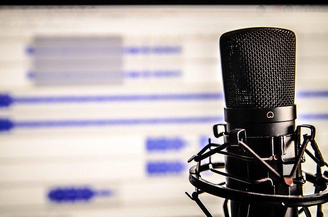 声のイメージ