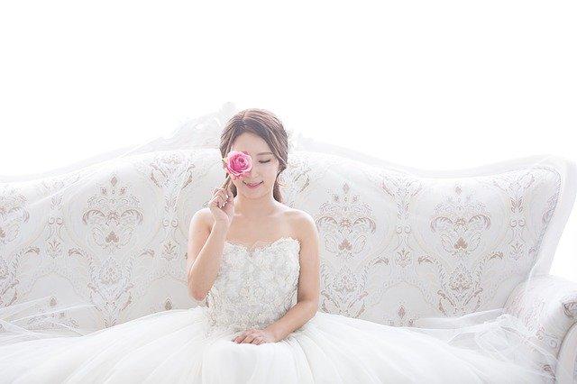結婚したい女性の見た目